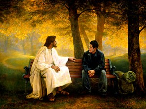 jesus_with_teen_sitting_on_a_bench