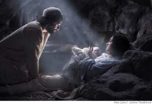 jesus mary joseph
