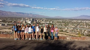 group and arizona