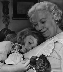 Grandma Winters & Jana