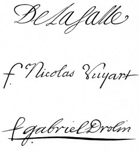 heroic vow signatures