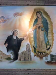 La Salle and Guadalupe