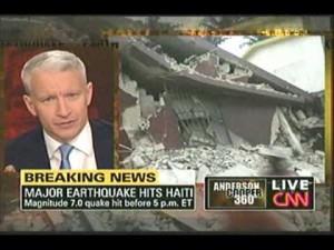 Haiti CNN