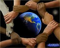 hands for world