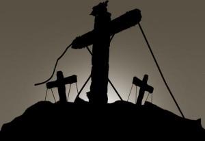cross-silhouet