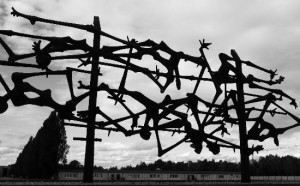 dachau-concentration