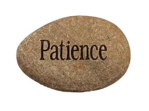 Patience-carved-stone